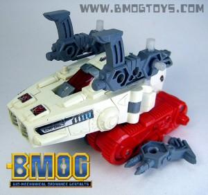 Tomy Tribots